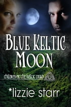 Blue Keltic Moon by *lizzie starr