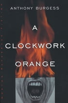 A Clockwork Orange Cover Image