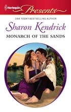 Monarch of the Sands by Sharon Kendrick