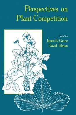 Book Perspectives on Plant Competition by Grace, James