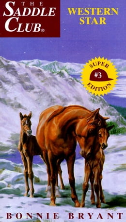 Book Western Star by Bonnie Bryant