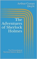 The Adventures of Sherlock Holmes a777792d-5c4a-4e96-b933-1deb9c7f7361