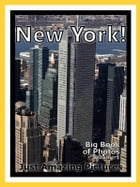 Just New York Photos! Big Book of Photographs & Pictures of New York City, Vol. 1 by iTravel