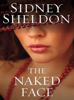 Book The Naked Face by Sidney Sheldon