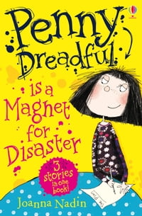 Penny Dreadful Is a Magnet for Disaster: Penny Dreadful (Book 1)