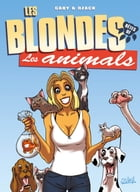 Les Blondes Best of: Les Animals by Gaby