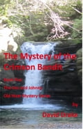 The Mystery of the Crimson Bandit 74753ad4-6e51-4a55-82f6-0b266beed82f