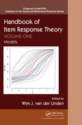 Handbook of Item Response Theory, Volume One b025d2ba-13b1-4175-a5b5-f2e22c3f2d46