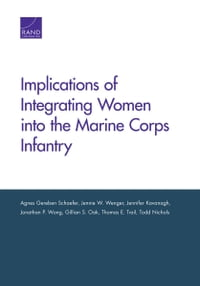 Implications of Integrating Women into the Marine Corps Infantry