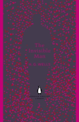 Book The Invisible Man by H. G. Wells