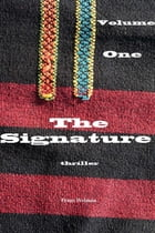 The Signature - Volume I by Frans Welman