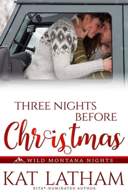 Book Three Nights before Christmas by Kat Latham