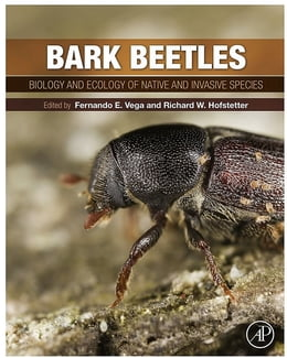 Book Bark Beetles: Biology and Ecology of Native and Invasive Species by Fernando E. Vega
