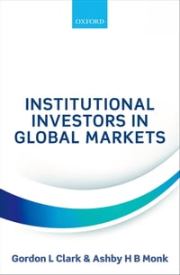 Institutional Investors in Global Markets