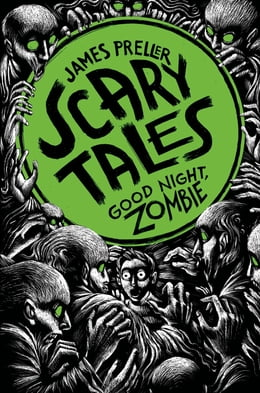 Book Good Night, Zombie by James Preller