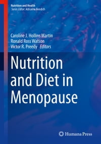 Nutrition and Diet in Menopause