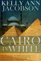 Cairo in White by Kelly Ann Jacobson