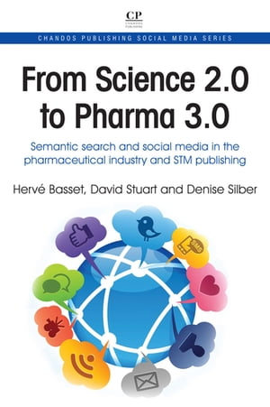 From Science 2.0 to Pharma 3.0 Semantic Search and Social Media in the Pharmaceutical industry and STM Publishing