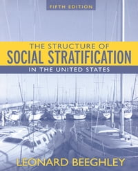 Structure of Social Stratification in the United States