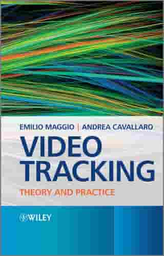 Video Tracking: Theory and Practice by Emilio Maggio
