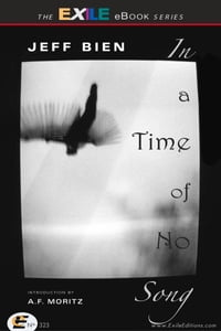 In a Time of No Song