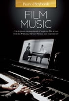 Piano Playbook: Film Music by Wise Publications