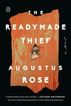 The Readymade Thief Cover Image
