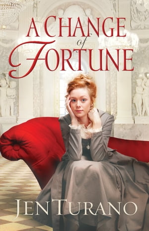 Change of Fortune,  A (Ladies of Distinction Book #1)