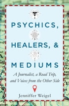 Psychics, Healers & Mediums Cover Image