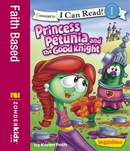 Book Princess Petunia and the Good Knight by Karen Poth