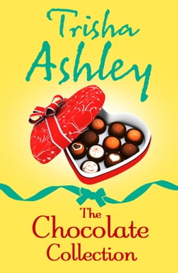 Book The Chocolate Collection by Trisha Ashley
