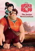 Wreck-It Ralph Junior Novel 99afed14-586b-4c96-acb8-b773d471883d