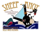 Sheep-Ahoy: The Continuing Adventures of Small Paul by Kelly Reading