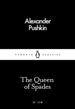 Book The Queen of Spades by Alexander Pushkin