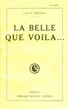 La belle que voilà by Louis Hémon
