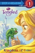 Kingdom of Color (Disney Tangled) 2d30bbd5-7186-4ddf-ae31-39585b8609cb