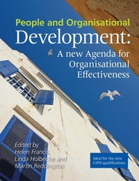 People and Organisational Development: A New Agenda for Organisational Effectiveness