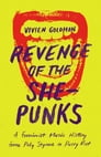 Revenge of the She-Punks Cover Image