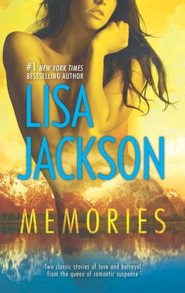 Book Memories: A Husband to Remember\New Year's Daddy by Lisa Jackson