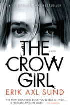 The Crow Girl Cover Image