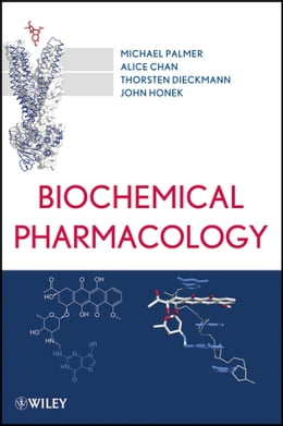 Book Biochemical Pharmacology by Michael Palmer