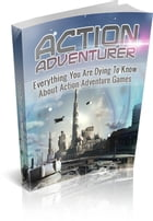 Action Adventurer by Clive Jackson