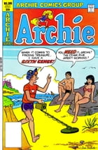 Archie #309 by Archie Superstars