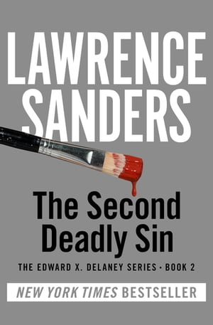 The Second Deadly Sin by Lawrence Sanders