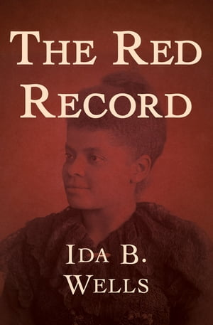 ida b wells a red The ida b wells public housing development we envision a monumental artwork honoring the life, work and words of ida b wells, to be located in bronzeville, the chicago neighborhood where she once lived, worked and raised her family.