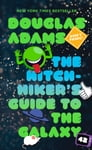 The Hitchhiker's Guide to the Galaxy Cover Image