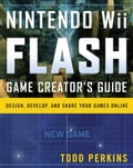 Nintendo Wii Flash Game Creator's Guide: Design, Develop, and Share Your Games Online cf010060-17bf-4571-9aab-76fe7bfa0321