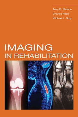 Book Imaging In Rehabilitation by Terry R. Malone
