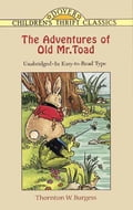 The Adventures of Old Mr. Toad c8ef91dd-8379-4a42-a5e7-f4b6ecf2e223