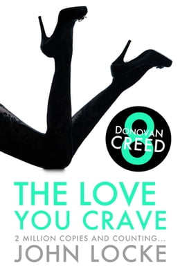 Book The Love You Crave by John Locke